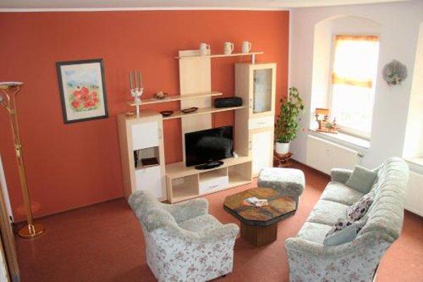Apartments Fudel - фото 14
