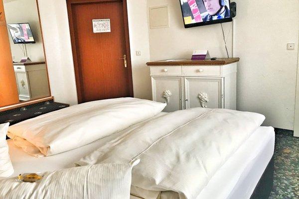 Alpina Lodge Hotel Oberwiesenthal - фото 50
