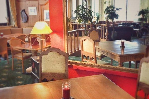 Alpina Lodge Hotel Oberwiesenthal - фото 13