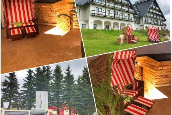 Alpina Lodge Hotel Oberwiesenthal - фото 22
