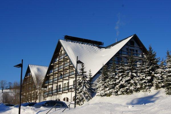 Alpina Lodge Hotel Oberwiesenthal - фото 23