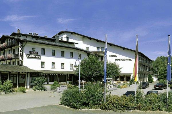 Flair Hotel Dobrachtal - фото 23