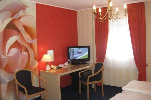 Hotel Purucker - фото 6