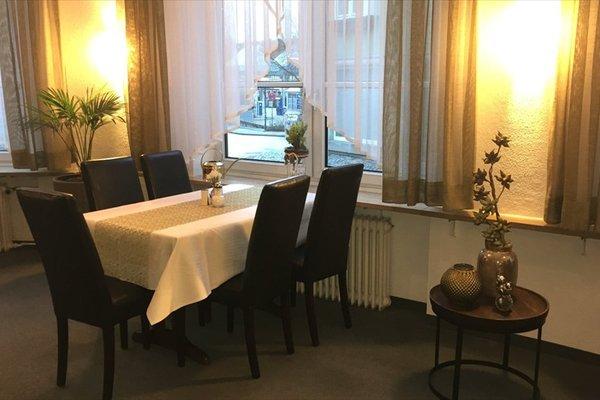 Hotel Kronprinz - фото 11
