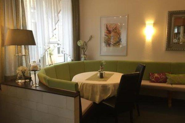 Hotel Kronprinz - фото 12