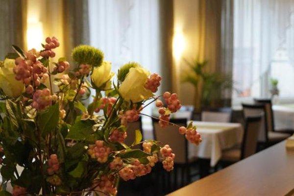 Hotel Kronprinz - фото 15