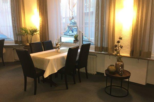 Hotel Kronprinz - фото 18