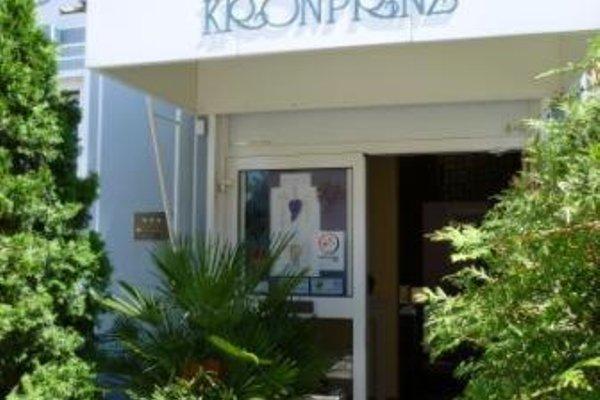 Hotel Kronprinz - фото 20