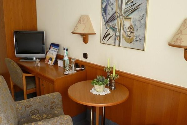 Hotel Kronprinz - фото 6