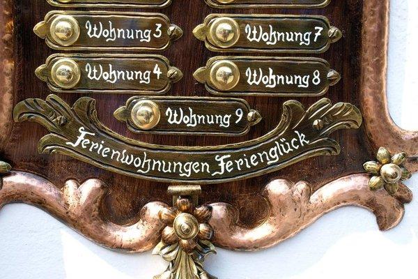Ferienwohnung Feriengluck - фото 14