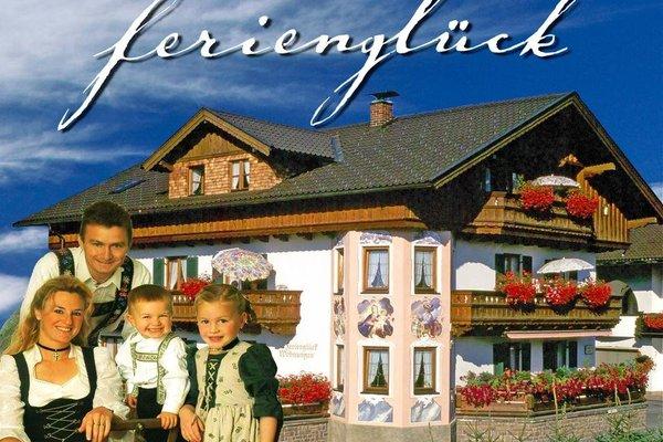Ferienwohnung Feriengluck - фото 23