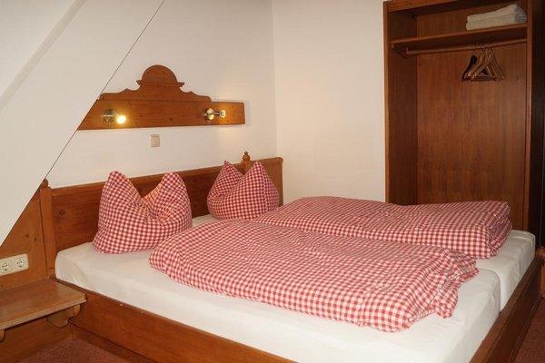 Landhotel Klempau - 50