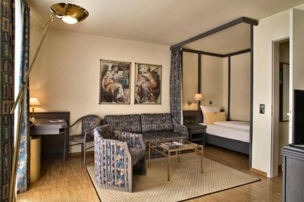 Posthaus Hotel Residenz - фото 50