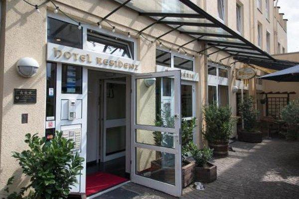 Posthaus Hotel Residenz - фото 18