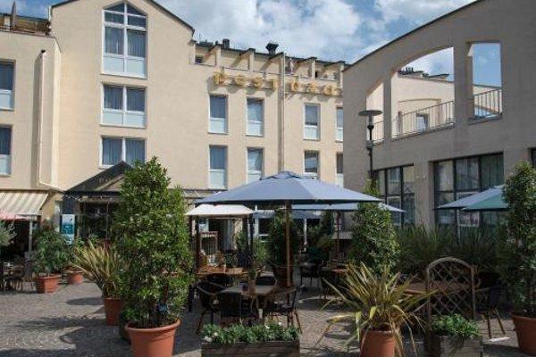 Posthaus Hotel Residenz - фото 20