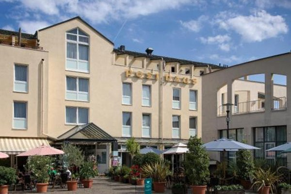 Posthaus Hotel Residenz - фото 21