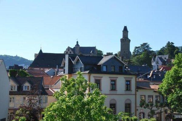 Posthaus Hotel Residenz - фото 22