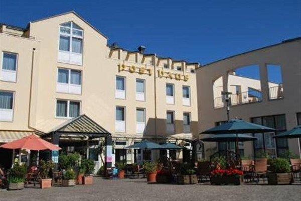 Posthaus Hotel Residenz - фото 23
