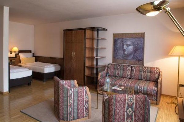 Posthaus Hotel Residenz - фото 3