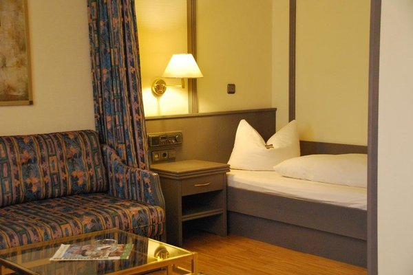 Posthaus Hotel Residenz - фото 4