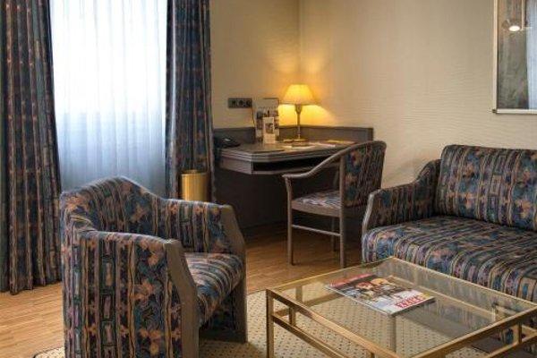 Posthaus Hotel Residenz - фото 6