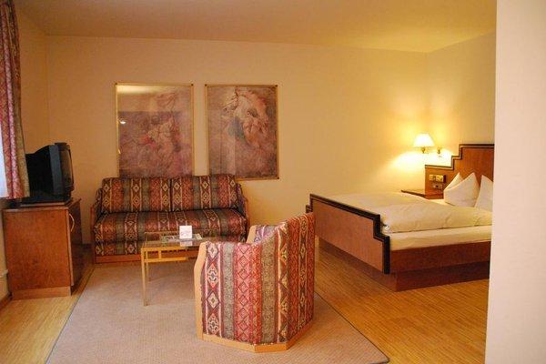 Posthaus Hotel Residenz - фото 7