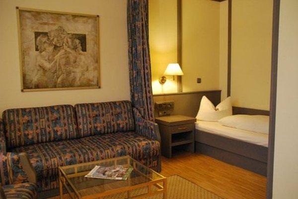 Posthaus Hotel Residenz - фото 8