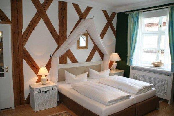 Die Kronacher Stadthotels - фото 50