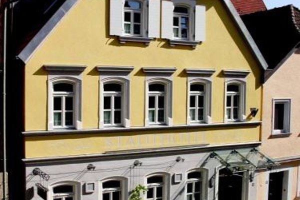 Die Kronacher Stadthotels - фото 23