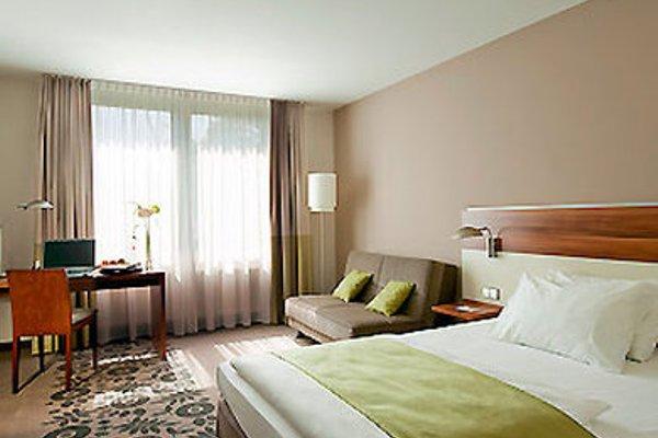 Mercure Tagungs- & Landhotel Krefeld - фото 50