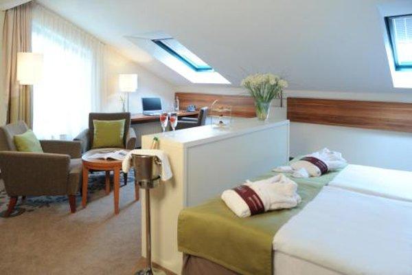Mercure Tagungs- & Landhotel Krefeld - фото 15