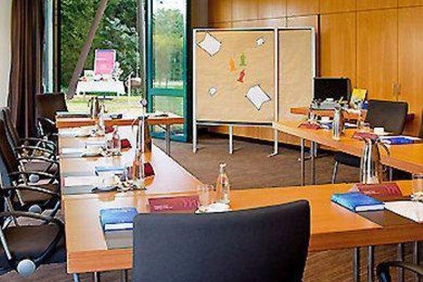 Mercure Tagungs- & Landhotel Krefeld - фото 16