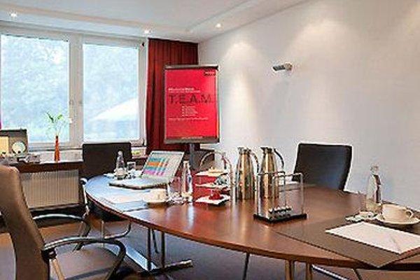 Mercure Tagungs- & Landhotel Krefeld - фото 17