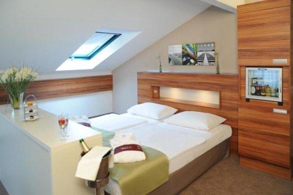 Mercure Tagungs- & Landhotel Krefeld - фото 4