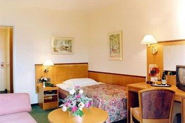 Garden Hotel Krefeld - фото 50