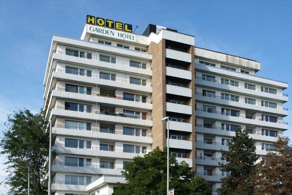 Garden Hotel Krefeld - фото 10