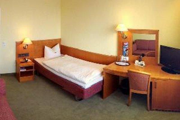 Garden Hotel Krefeld - фото 3