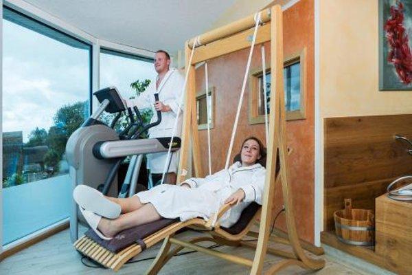 Best Western Hotel Hanse Kogge - фото 17