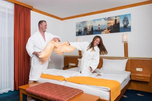 Best Western Hotel Hanse Kogge - фото 3