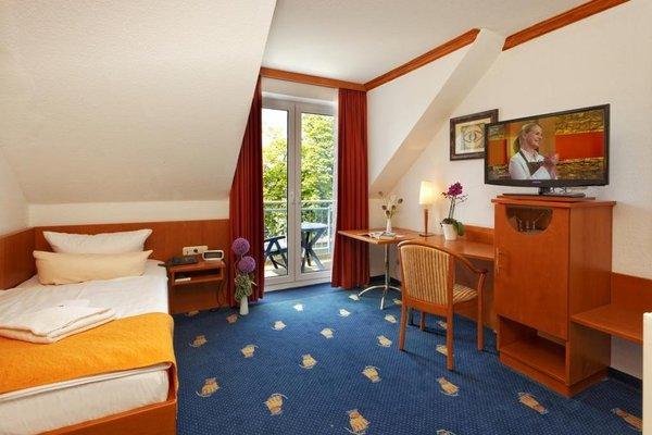 Best Western Hotel Hanse Kogge - фото 6