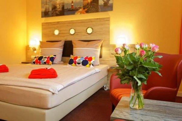 Best Western Hotel Hanse Kogge - фото 7