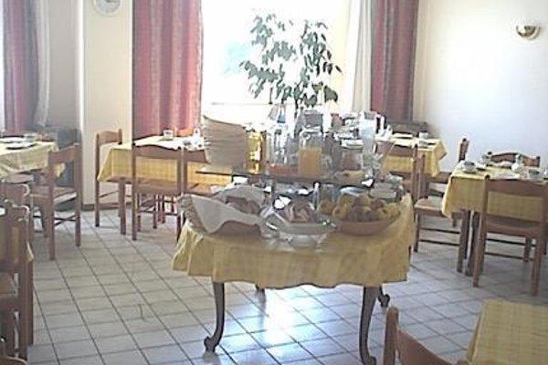enjoyHotel garni Korntal - фото 10