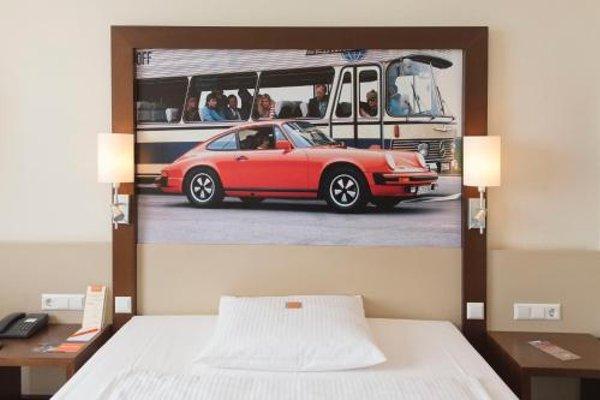 Abacco Hotel - фото 50