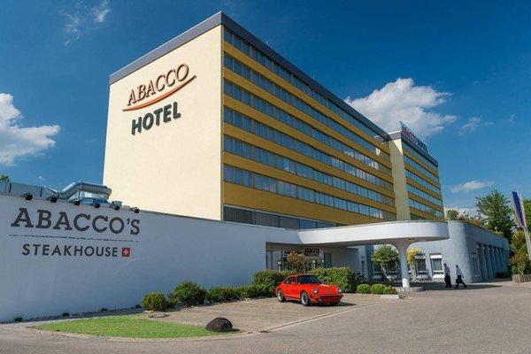 Abacco Hotel - фото 22