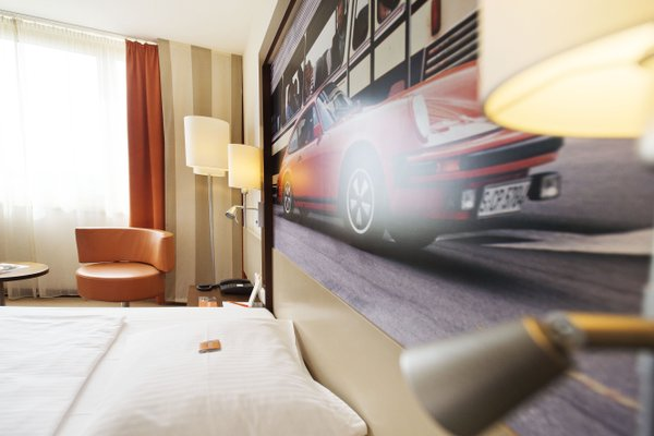 Abacco Hotel - фото 3
