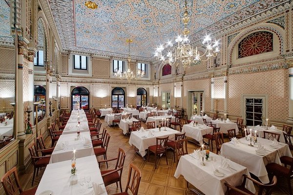 Hotel Halm Konstanz - фото 11