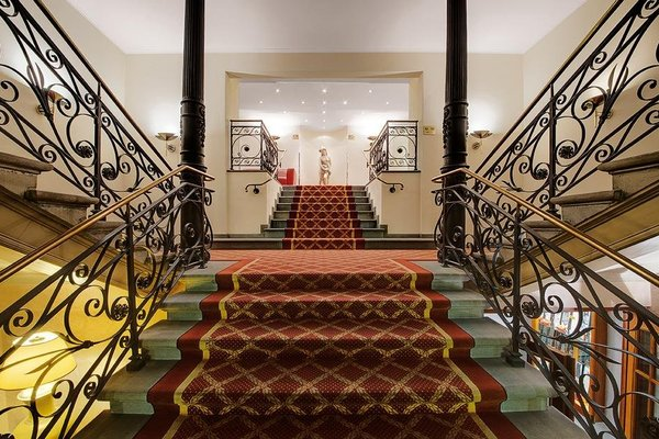 Hotel Halm Konstanz - фото 13