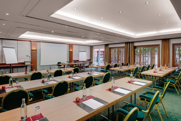 Hotel Halm Konstanz - фото 15