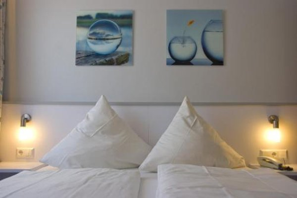 Hotel Bella Vista - 3