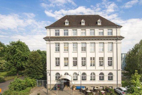 Apartment Hotel Konstanz - 30